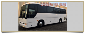 charter party bus rental kansas city