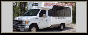 mini party bus rental kansas city