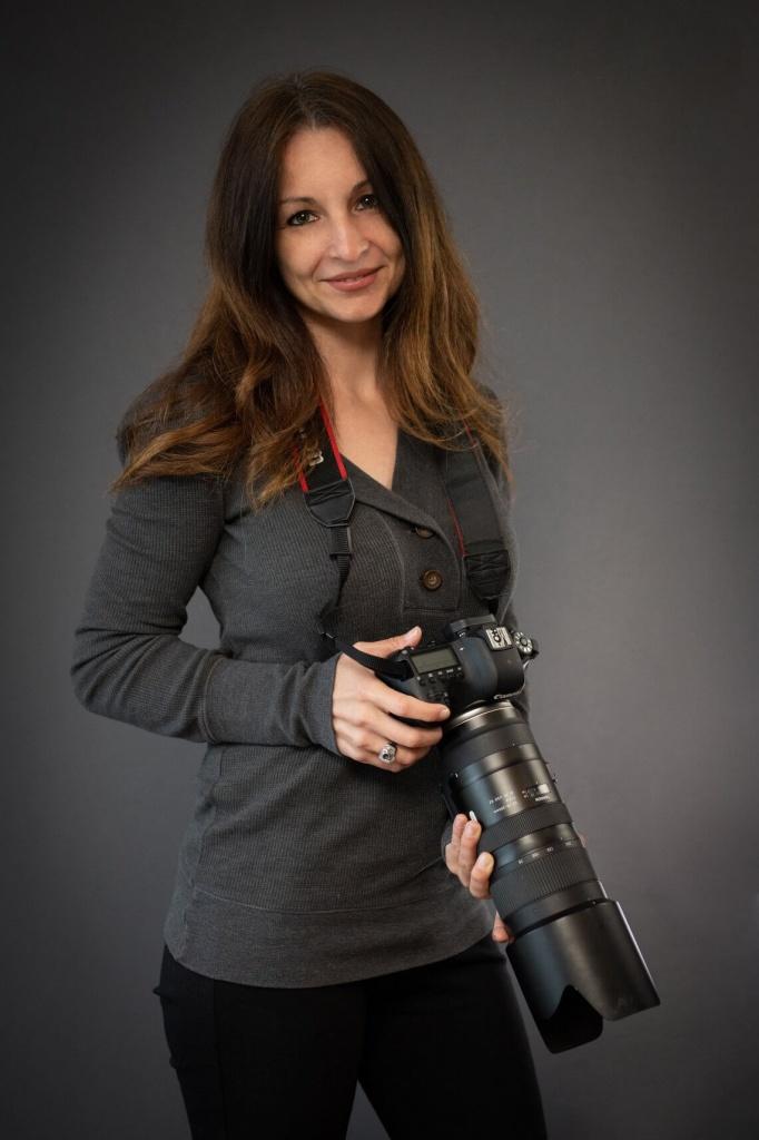 Photographer Jami Marshall
